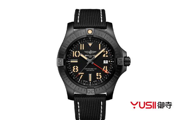 二手百年灵手表值多少钱