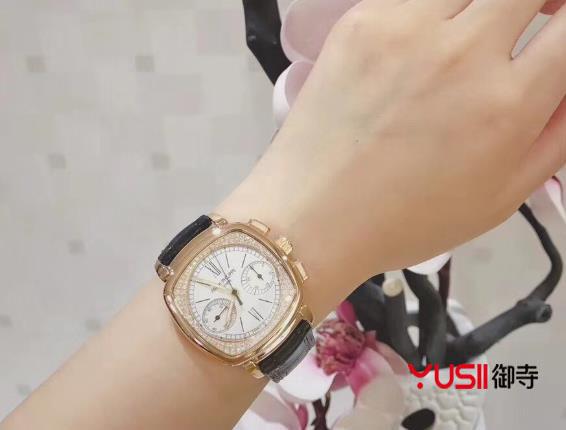 百达翡丽女款复杂功能腕表好看吗?