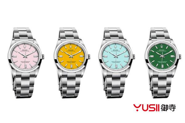 想购买二手奢侈品手表