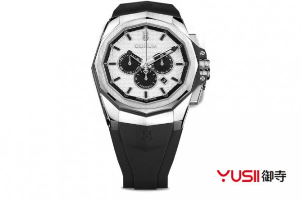 <b>昆仑Admiral45Chronograph手表怎么样?如何出售二手手表?</b>