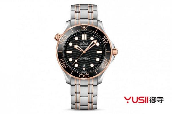 <b>欧米茄海马系列手表怎么样?二手手表值钱吗?</b>