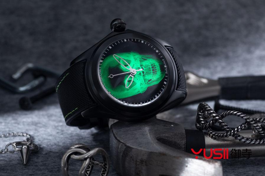 昆仑手表回收多少钱