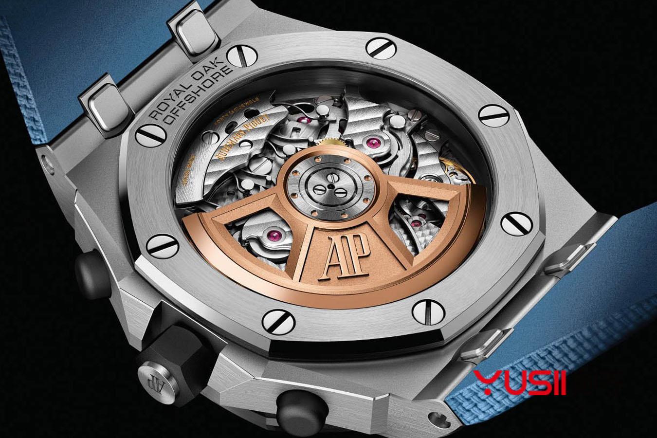 回收爱彼手表价格