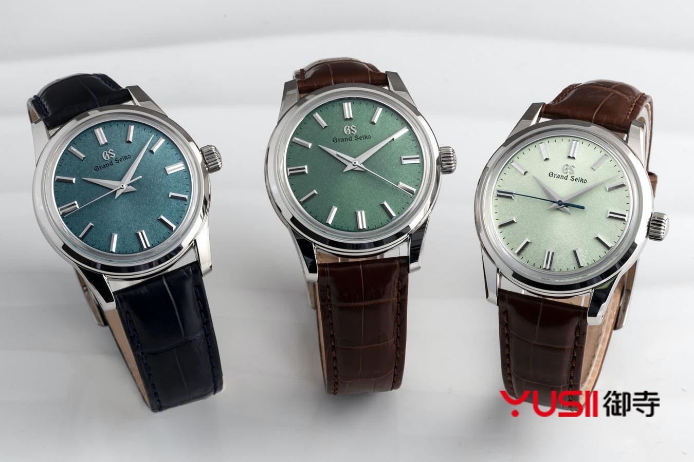 回收旧手表的点在哪里
