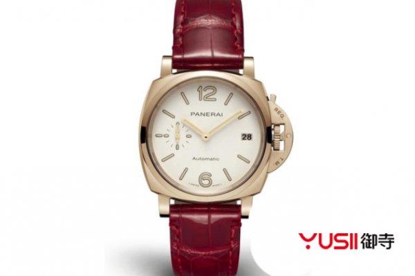 <b>沛纳海LUMINORDUE系列女士腕表,沛纳海二手能卖多少钱?</b>