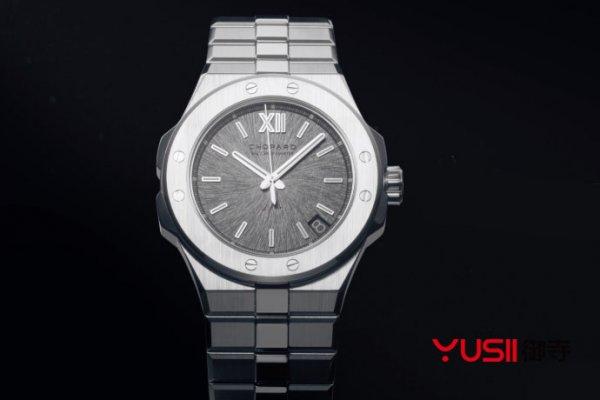 <b>萧邦AlpineEagleCadence8HF腕表,萧邦手表二手价怎么样?</b>
