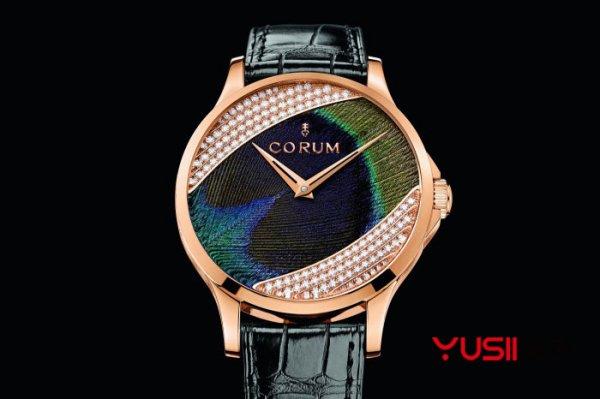<b>昆仑表全新腕表孔雀羽优雅柔情,深圳旧手表回收价格是多少</b>