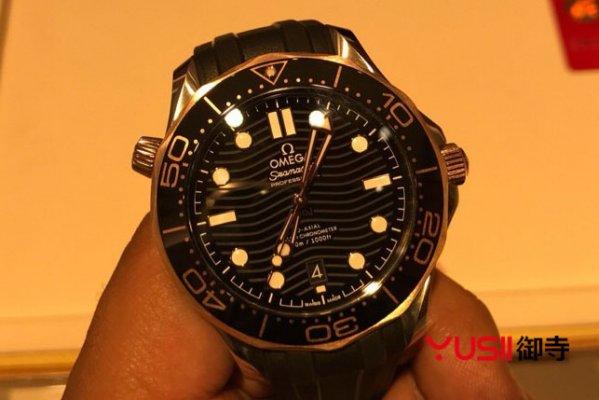 戴过的手表可以卖吗?二手欧米茄海马手表回收价是多少?